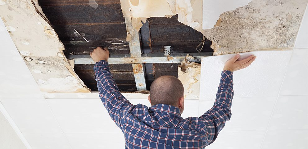 How to Prevent Roof Leakage and Water Leakage