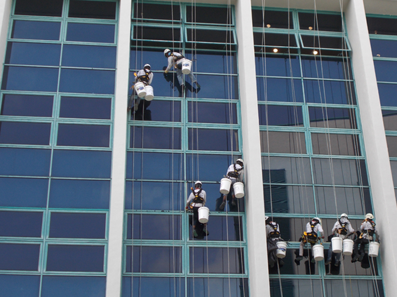 Rope Access in sg