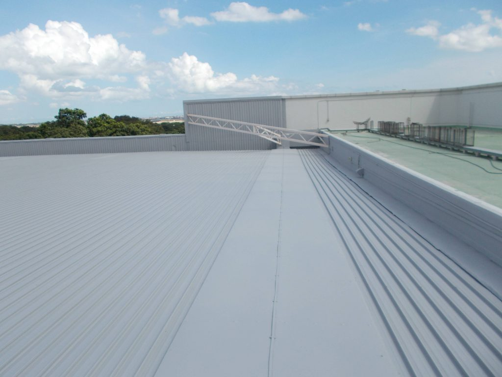 roof tile coating sg