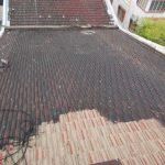 roof tiles repair