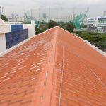 roof tiles repair singapore