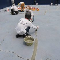 waterproofing singapore
