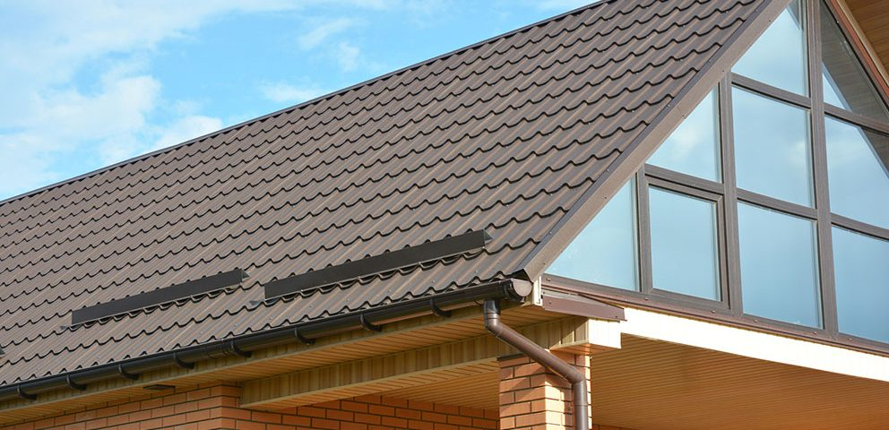 How to conduct your own roof check